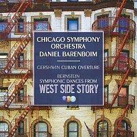 Daniel Barenboim – Barenboim Conducts Bernstein, Gershwin, Ravel and Wagner