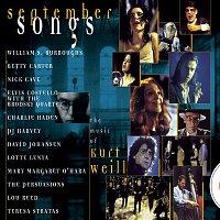 Bertolt Brecht, Theo Mackeben, his Jazz Orchestra, Kurt Weill, Theo Mackeben – Kurt Weill: September Songs