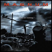Magnum – Brand New Morning