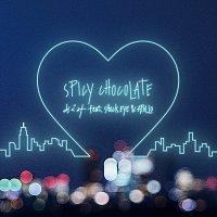 SPICY CHOCOLATE, Shock Eye, Apollo – Megumi
