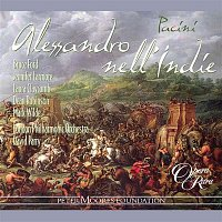 Bruce Ford, Laura Claycomb, Jennifer Larmore, Dean Robinson, Mark Wilde, David Parry, London Philharmonic Orchestra – Pacini: Alessandro nell'Indie