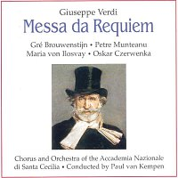 Paul von Kempen – Messa da Requiem