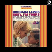 Barbara Lewis – Baby, I'm Yours