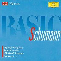 Daniel Barenboim, Brigitte Fassbaender, Dale Clevenger, Irwin Gage, Wilhelm Kempff – Basic Schumann