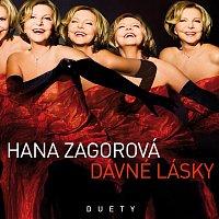 Hana Zagorová – Dávné lásky / Duety CD