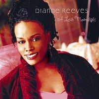 Dianne Reeves – A Little Moonlight