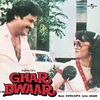 Přední strana obalu CD Ghar Dwaar