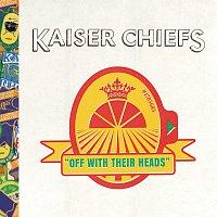 Přední strana obalu CD Off With Their Heads