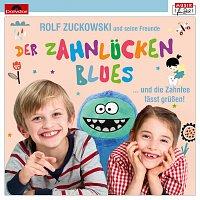Přední strana obalu CD Der Zahnluckenblues … und die Zahnfee lasst gruszen