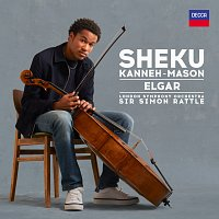 Sheku Kanneh-Mason, London Symphony Orchestra, Sir Simon Rattle – Cello Concerto in E Minor, Op. 85