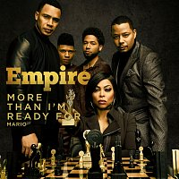 """Empire Cast, Mario – More Than I'm Ready For [From """"Empire""""]"""