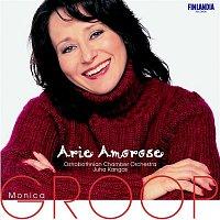 Groop, Monica, Ostrobothnian Chamber Orchestra, Kangas, Juha – Arie Amorose