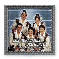 Los Huracanes Del Norte – Tesoros de Coleccion
