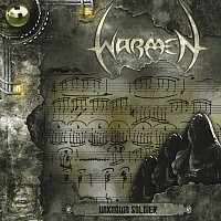 Warmen – Unknown Soldier