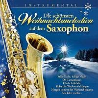 Lui Martin – Die schonsten Weihnachtsmelodien auf dem Saxophon