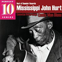 Mississippi John Hurt – Candy Man Blues: Essential Recordings
