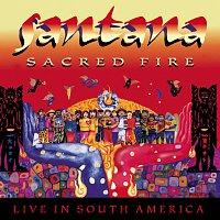 Santana – Sacred Fire: Santana Live In South America