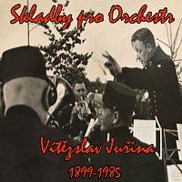Vítězslav Juřina / Jiří Juřina – Skladby pro orchestr