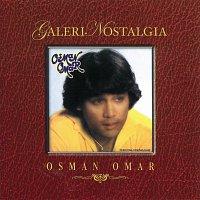 Přední strana obalu CD Galeri Nostalgia Peristiwa Di Senja Hari Osman Omar