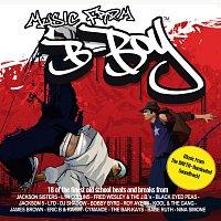 Různí interpreti – Music From B-Boy