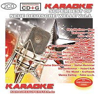 Karaokesuperstar.de – Superbest of Neue Deutsche Welle Vol. 1
