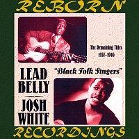 Leadbelly, Josh White – Black Folk Singers (1937-1946) (HD Remastered)