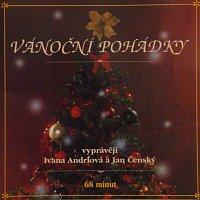 Ivana Andrlová, Jan Čenský – Vánoční pohádky