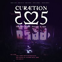 The Cure – Curaetion-25: From There To Here   From Here To There [Live]