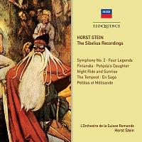 Horst Stein, L'Orchestre de la Suisse Romande – Horst Stein - The Sibelius Recordings