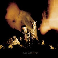 Pearl Jam – Riot Act CD