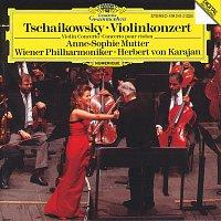 Anne-Sophie Mutter, Wiener Philharmoniker, Herbert von Karajan – Tchaikovsky: Violin Concerto
