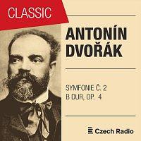 SOČR (Symfonický orchestr Čs. rozhlasu) – Antonín Dvořák: Symfonie č. 2 B dur, B12