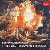 Různí interpreti – Eben / Korte / Kalabis: Skladby pro housle a klavír