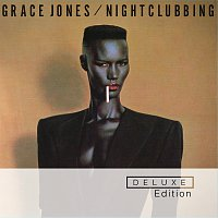 Grace Jones – Nightclubbing [2014 Remaster / Deluxe]