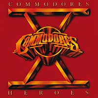 Commodores – Heroes