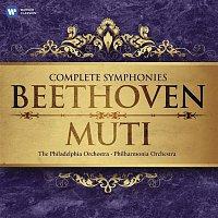 Philadelphia Orchestra, Riccardo Muti – Beethoven: The Complete Symphonies