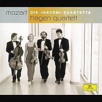 "Hagen Quartett – Mozart: The ""Haydn Quartets"""