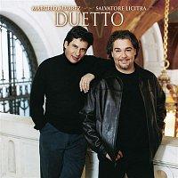 Marcelo Alvarez, Salvatore Licitra, Daniel May, Steve Wood, The Kuhn's Choir, The City of Prague Philharmonic Orchestra – Duetto (Italian Version)