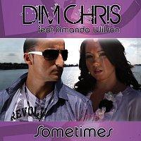 Dim Chris, Amanda Wilson – Sometimes - Original Edit