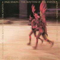 Paul Simon – The Rhythm Of The Saints (2011 Remaster)