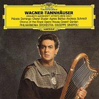 Matti Salminen, Placido Domingo, Cheryl Studer, Agnes Baltsa, Kurt Rydl – Wagner: Tannhauser - Highlights