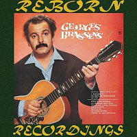 Georges Brassens – 5. Et sa guitare (HD Remastered)
