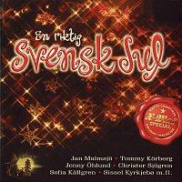 Blandade Artister – En riktigt svensk jul