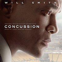 James Newton Howard – Concussion (Original Motion Picture Soundtrack)