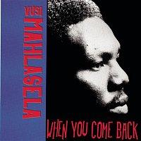Vusi Mahlasela – When You Come Back