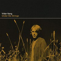 Přední strana obalu CD Under Six Strings