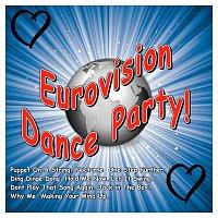 Různí interpreti – Eurovision Dance Party!
