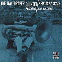 Ray Draper Quintet, John Coltrane – The Ray Draper Quintet Featuring John Coltrane [Reissue]
