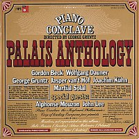 George Gruntz Piano Conclave – Palais Anthology
