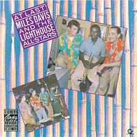 Miles Davis, Lighthouse All-Stars – At Last!